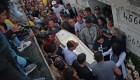 La violencia y muerte en Río de Janeiro están imparables