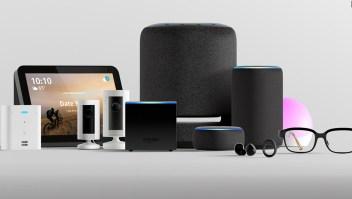 Amazon suma a sus productos audífonos, lentes y la voz de un reconocido actor