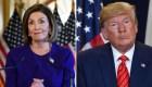 ¿En qué se diferencia la acusación contra Trump de las anteriores?