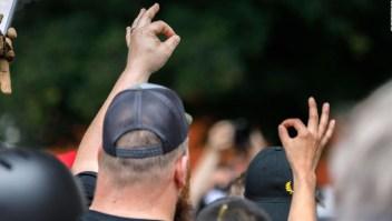 El gesto 'OK', convertido en símbolo de odio por supremacistas blancos