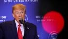 ¿En peligro los acuerdos comerciales por posible juicio político a Trump?