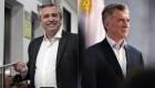 Así se prepara el debate presidencial en Argentina