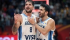 Selección argentina de básquet: ¿Por qué es el mejor equipo de Hernández?