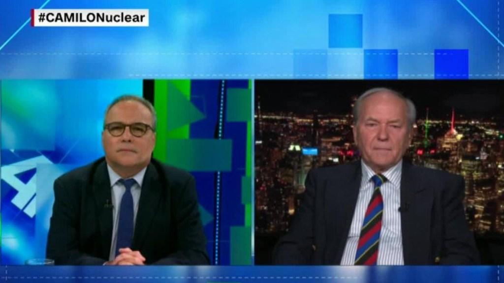 ¿Es la energía nuclear ecológicamente viable?