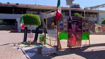 Las dudas e inconsistencias en el caso Ayotzinapa