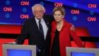 ¿Le preocuparía Wall Street un Sanders o Warren como presidente?