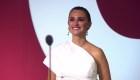 Penélope Cruz gana el premio Donostia y alza la voz contra la violencia de género