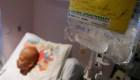 ¿Cuáles son los tipos de cáncer que padece la población?