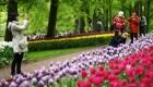 Amsterdam eleva su impuesto turístico