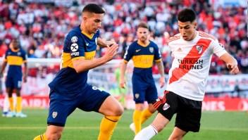 River vs. Boca: La mesa está servida en la Libertadores