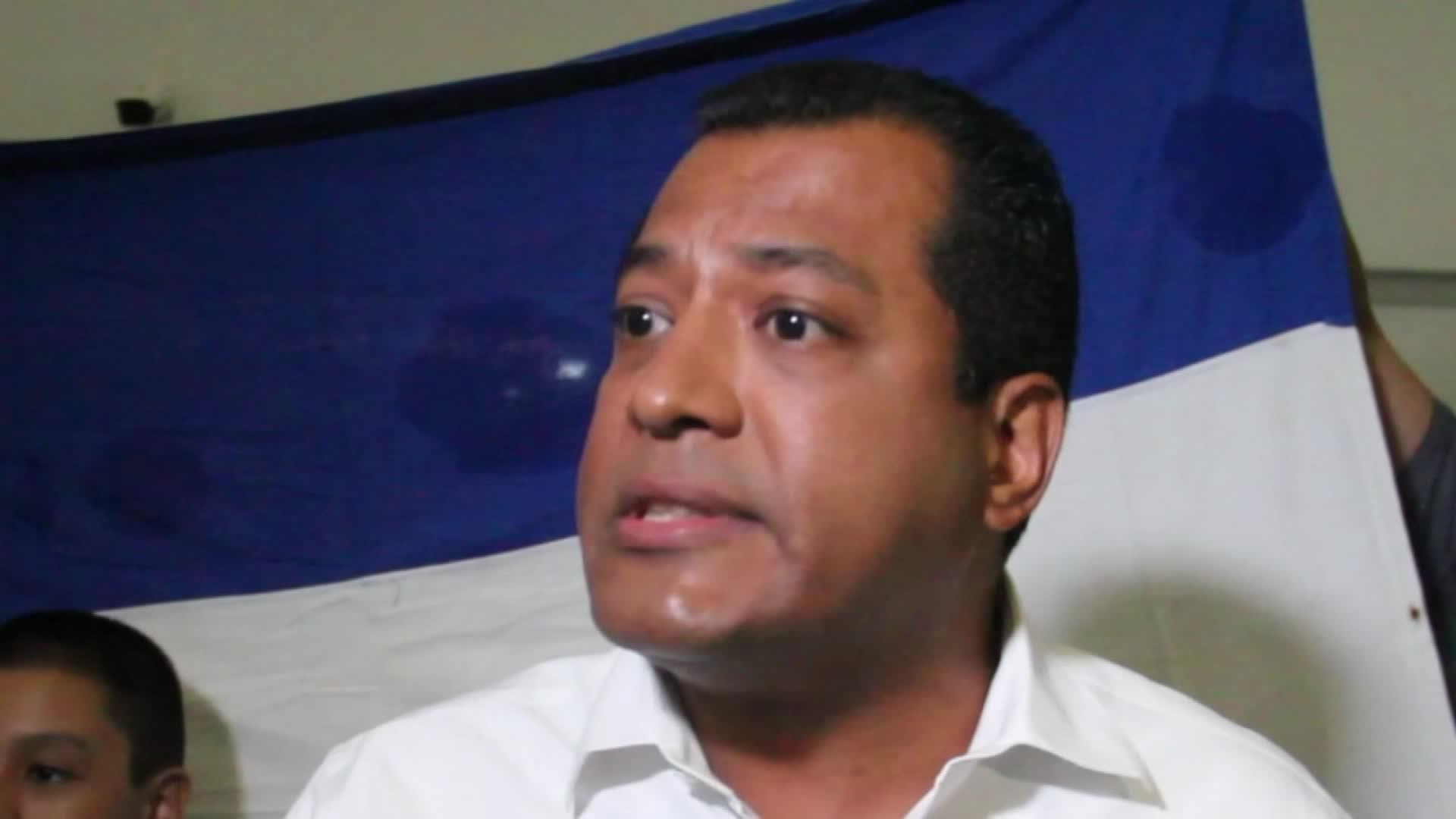 Regresa a Nicaragua el opositor Félix Maradiaga | CNN