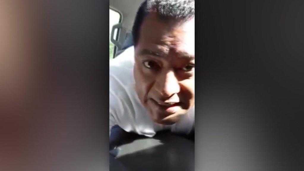 Felix Maradiaga paramilitares amenaza CIDH