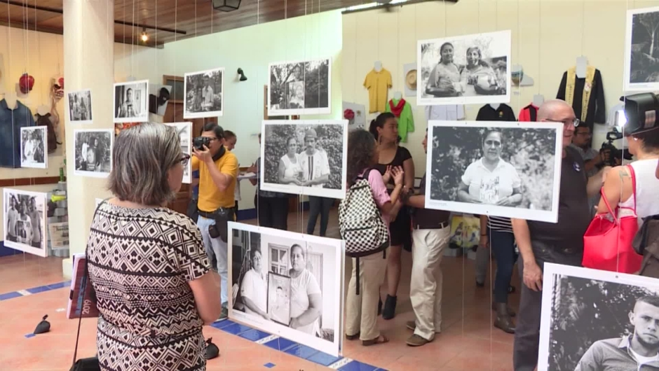 Museo de la Memoria en Managua