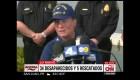 34 desaparecidos y 5 rescatados tras el incendio de un bote en California