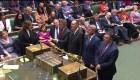 Cámara de los Comunes aprueba proyecto de ley para retrasar el Brexit
