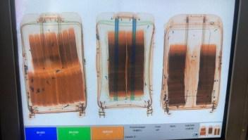 La PSA secuestró casi 255 kilos de cocaína en el Aeropuerto de Ezeiza Foto: Policía de Seguridad Aeroportuaria (PSA)