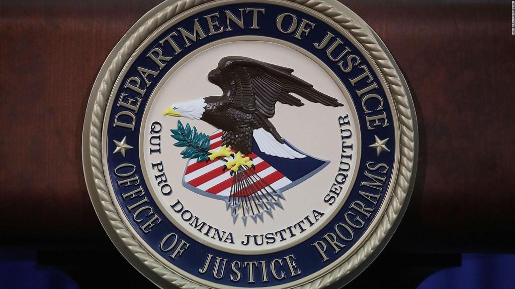 Departamento de Justicia investigará pesquisa de Muller