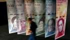 Maduro sube el salario mínimo venezolano