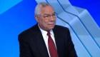 El miedo de los republicanos, según Colin Powell