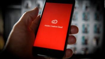 Adobe restablece servicio en Venezuela