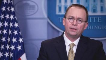 Secretario de Trump: Puerto Rico es un país extranjero