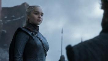 """Precuela de """"Game of Thrones"""" llega a HBO"""