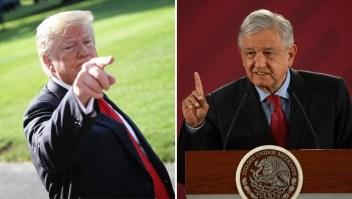 ¿Qué piensa el presidente Trump sobre la liberación de Ovidio Guzmán López?