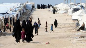ISIS, Siria