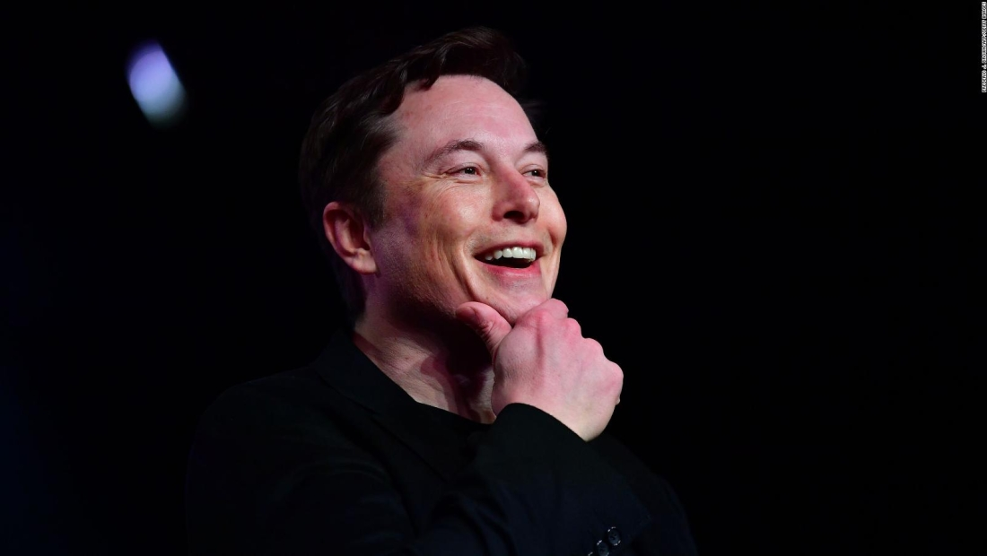 Elon Musk: El internet de SpaceX funciona