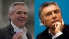 Argentina, expectante ante el segundo debate presidencial