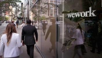 WeWork enfrenta un nuevo problema: las cabinas telefónicas