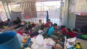 ¿Cuáles son los efectos en la salud mental de los inmigrantes?