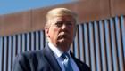 Trump propuso disparar en las piernas a inmigrantes