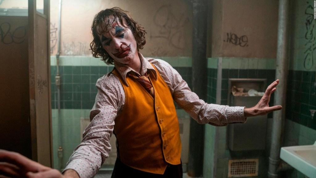 """Alerta del FBI por el estreno de la película """"Joker"""""""