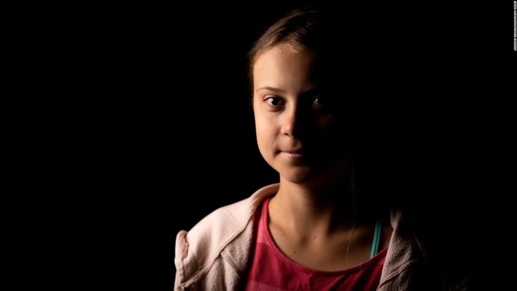 ¿Se merece Greta Thunberg el Premio Nobel de la Paz de 2019?