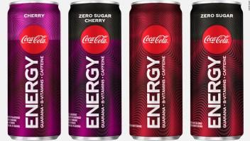 Breves económicas: ¿una Coca-Cola energizante?