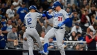 ¿Son los Dodgers los mejores de la Liga Nacional?