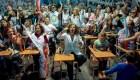 ¿Está en crisis la educación?: la deuda de los presidentes