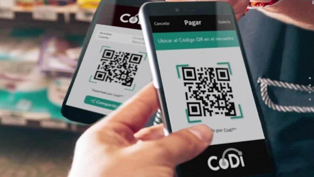 Te explicamos qué es CoDi y cómo funciona