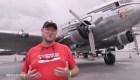 Ejército de parrilleros alimentan a víctimas de huracanes