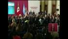 """Presentan el informe """"Costos de la impunidad en México"""