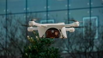 UPS expande su aerolínea de drones