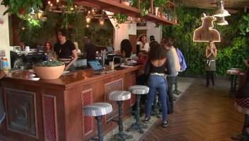 El café de cannabis llega a California