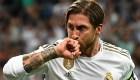 ¿Es Sergio Ramos el mejor defensa español de la historia?