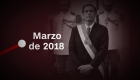 Escándalo en Perú: ¿cómo se llegó a la crisis política?
