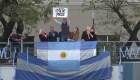 Macri relanza su campaña a un mes de las elecciones generales