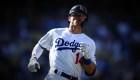 """""""Kike"""" Hernández, el pelotero multifacético de los Dodgers"""