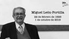 México pierde al especialista de la literatura náhuatl