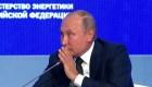 Así reaccionó Putin sobre el juicio político a Trump
