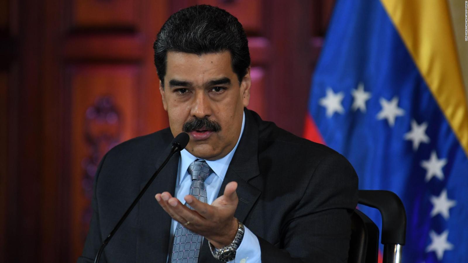 ¿Maduro busca censar o expropiar?